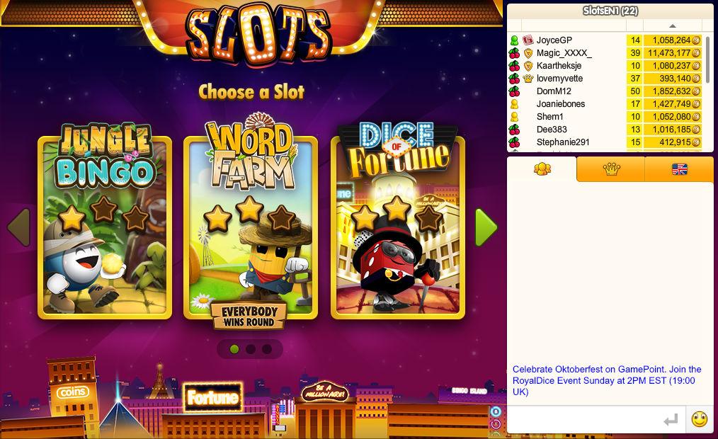 slot machines online novo spiele